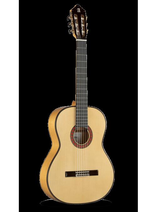 10 Fc Flamenco Model Alhambra  Guitars