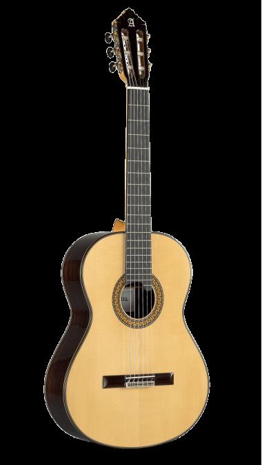 Guitarras Alhambra. Classical. Concert