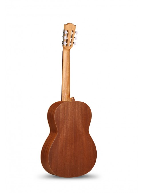 Guitarras Alhambra. Estudio. Z-Nature