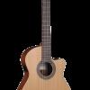 Guitarras Alhambra. Étude. Z-Nature CW EZ