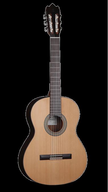 Guitarras Alhambra. Student. 3 OP