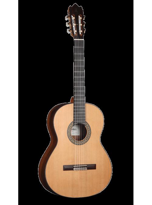Guitarras Alhambra. Conservatorio. 4 OP