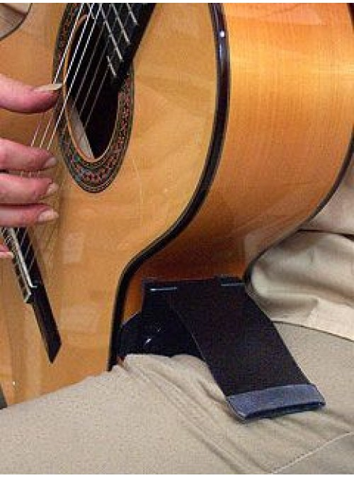 Guitarras Alhambra. Accesorios. Soporte Guitarra. Gitano. 9615