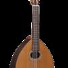 Guitarras Alhambra. Laúdes. Estudio