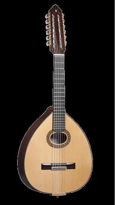 Guitarras Alhambra. Laúdes. Concierto