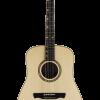 Guitarras Alhambra. Acústicas. W-Luthier