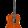 Modelo 4 F Flamenco Guitarras Alhambra