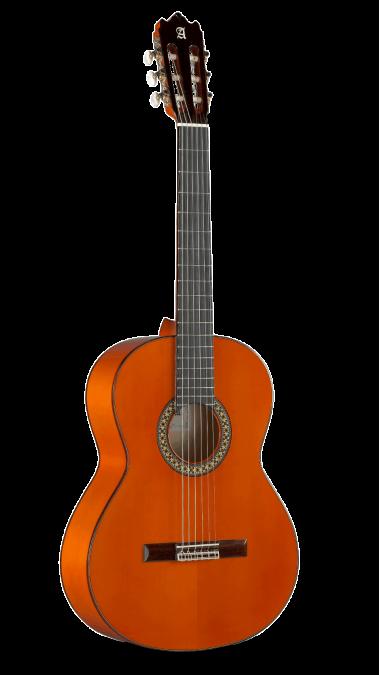 Guitarras Alhambra. Flamenco. Conservatory