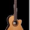 Guitarras Alhambra. Cross-Over. CS-1 CW