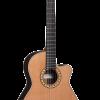 Guitarras Alhambra. Cross-Over. CS-3 CW
