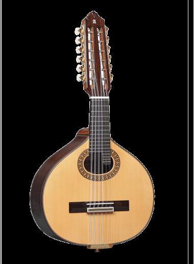 Guitarras Alhambra. Bandurrias. Concert