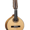 Guitarras Alhambra. Conservatorio.  Bandurria 6 Fc