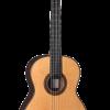 Guitarras Alhambra. Conservatoire. 7 P Classic
