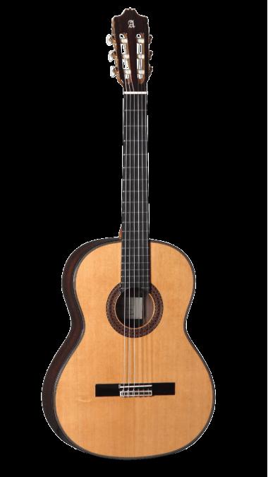 Guitarras Alhambra. Conservatorio. 7 P Classic