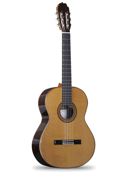 Luthier Aniversario Model by Alhambra Guitars