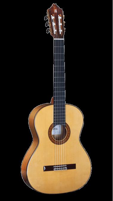 Guitarras Alhambra. Concierto. 8 Fc