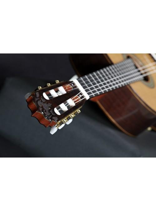 Guitarras Alhambra. Signature guitars. Vilaplana Serie NT
