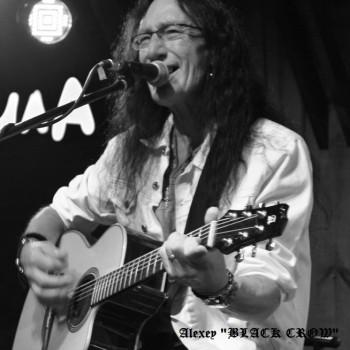 Guitarras Alhambra K�nstler KEN HENSLEY