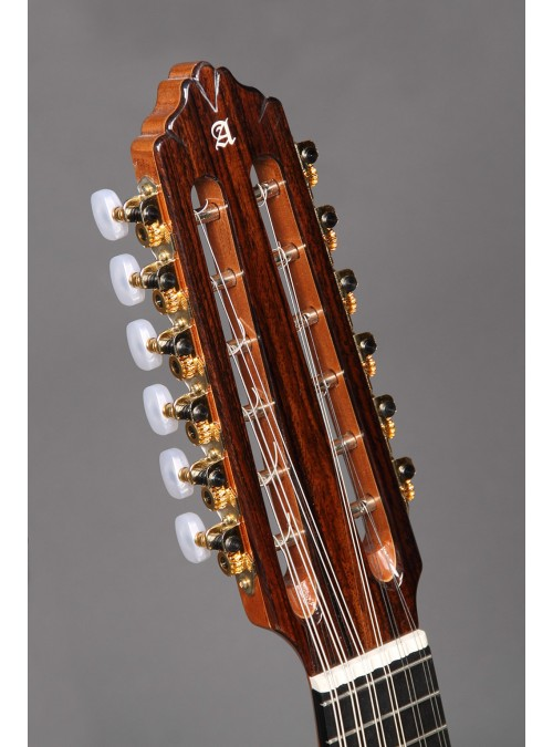 Guitarras Alhambra. Concierto. Bandurria 11 P A