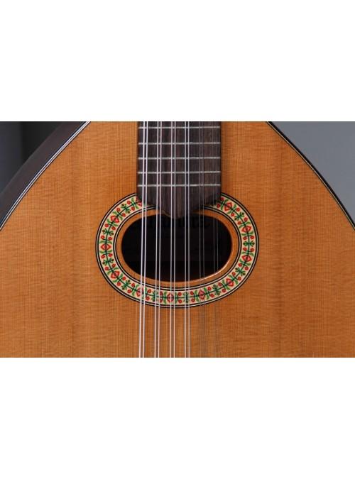 Guitarras Alhambra. Estudio. Laud 3C