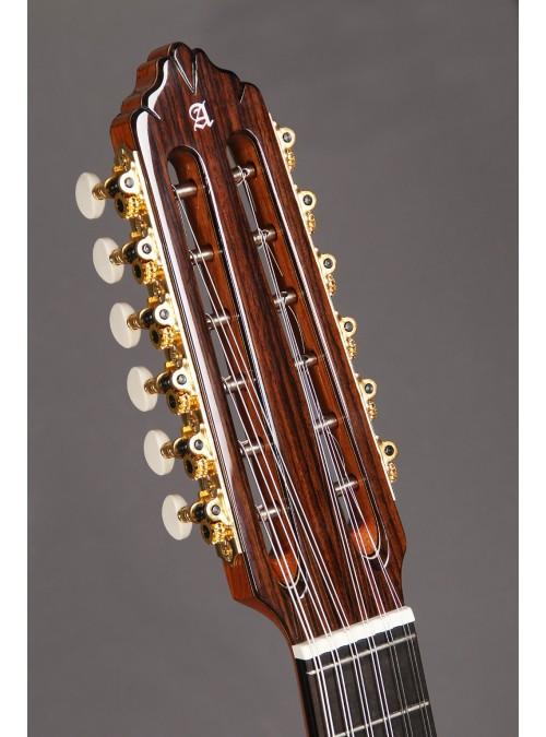 Guitarras Alhambra. Concierto. Laúd 11 P A