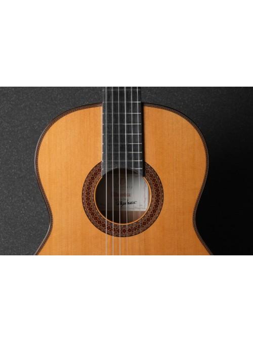 Guitarras Alhambra. Conservatorio. 7 C Classic