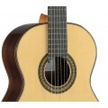 Guitarras Alhambra. Conservatoire. 7 P A