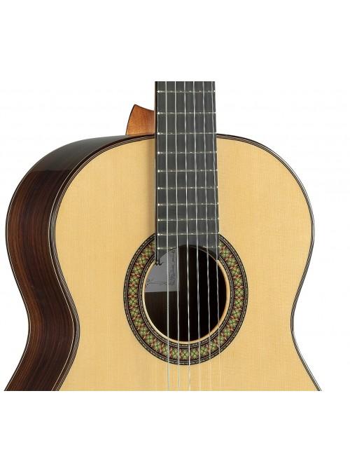 Guitarras Alhambra. Conservatory. 7 P A