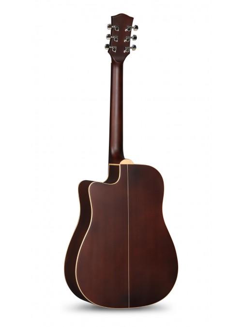 Guitarras Alhambra. Acústicas. W-100 CW OP