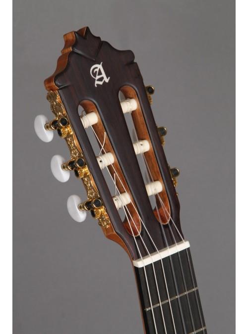 Guitarras Alhambra. Conservatory. 5 Fp OP Piñana
