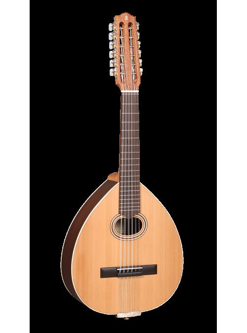 Guitarras Alhambra. Estudio. Lute 2 C OP