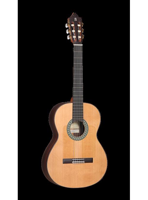 5 Fp OP Piñana Flamenco Model Alhambra Guitars