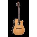 Guitarras Alhambra. Acústicas. W-300 CW OP