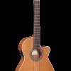 Guitarras Alhambra. Estudio. Z-Nature CT EZ