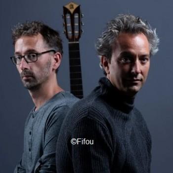 Dueto Volo Guitarras Alhambra