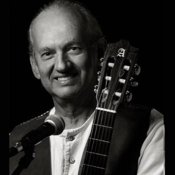 Paco Padilla Songwriter Guitarras Alhambra