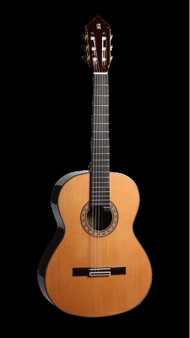 Guitarras Alhambra. Concert. 10 Premier