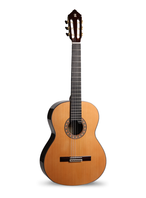 Modelo 10 Premier de Guitarras Alhambra