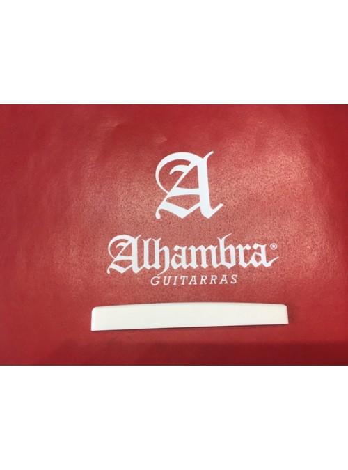 Guitarras Alhambra. Accesorios. Silleta hueso. 9658