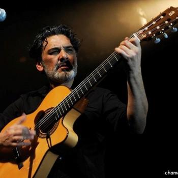Stéfane Mellino Alhambra Guitars