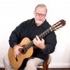 Guitarras Alhambra. Artistes. MICHEL SADANOWSKY - FRANCE