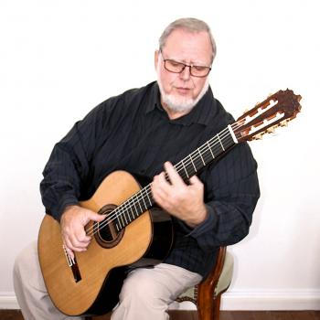 Michel Sadanowsky Alhambra Guitars