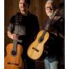 Guitarras Alhambra. Artistes. FAREED HAQUE & GORAN IVANOVIC - USA
