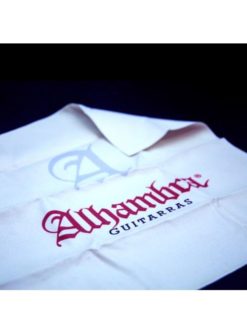 Guitarras Alhambra. Accessories. Alhambra Cloth. 9626
