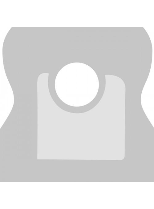 Golpeador adhesivo transparente para guitarra española