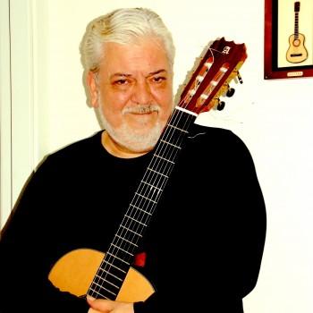 Pepe Justicia Guitarras Alhambra