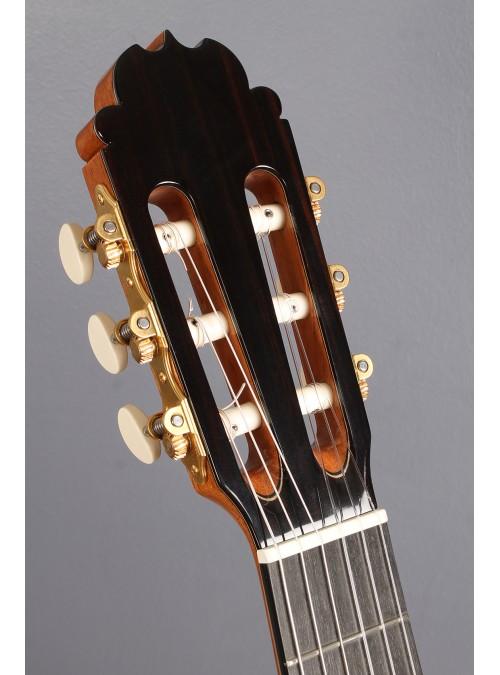 Guitarras Alhambra. Signature Guitars. Luthier India Montcabrer