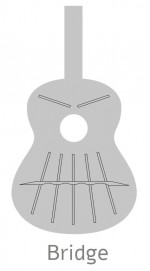 Guitarras Alhambra. Concierto. 8 P medidas