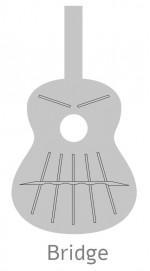 Guitarras Alhambra. Concert. 8 P measures