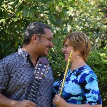 Serenade Duo Alhambra  Guitars